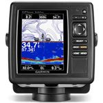 Garmin GPSMAP 547xs without Transducer