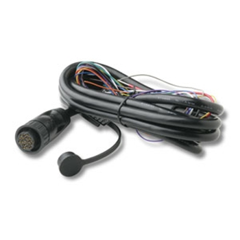 Garmin Power Cable for 42x, 43x, 44x, 52x, 53x and 54x Chartplotters