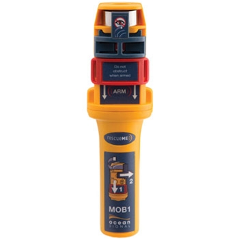 Ocean Signal MOB1 Man Overboard Device with AIS