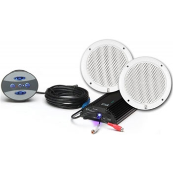 Poly-Planar BT-Kit4 for Small Watercraft