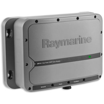 Raymarine CP450C ClearPulse CHIRP Sounder Module