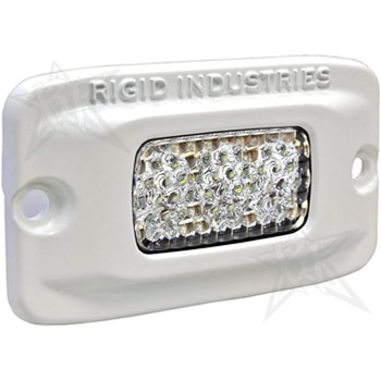 Rigid Industries SR-M Flush Mount Diffused