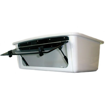 "SSi Overhead Electronics Box - 34"" Wide"