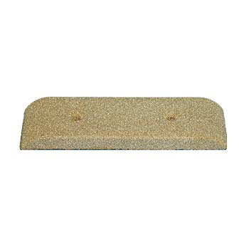 D Lilly Bronze Grounding Pad 100 Square Feet