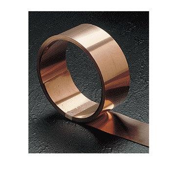 "Copper Grounding Foil 25' x 3"" for Single Side Band Radio"