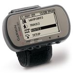 Garmin Foretrex 301 GPS for Your Wrist