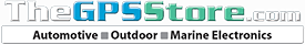 The GPS StoreMobile Logo